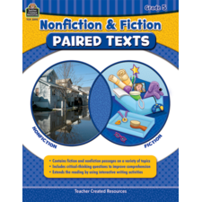Nonfiction and Fiction Paired Texts Grade 5