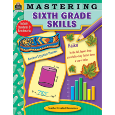 Mastering Sixth Grade Skills