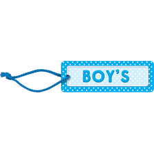 Polka Dots Boys Pass