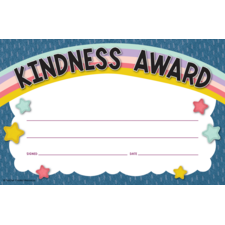Oh Happy Day Kindness Awards