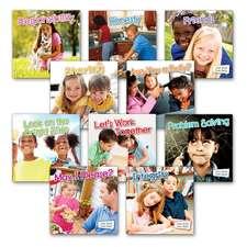 Developing Social-Emotional Skills Grades K-2 Add-On Pack: Engish