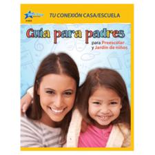 Guia para padres para Prescolar y Jardin de ninos: 6-Pack