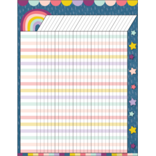 Oh Happy Day Incentive Chart
