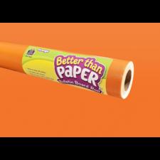 Orange Better Than Paper Bulletin Board Roll