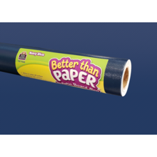 Navy Blue Better Than Paper Bulletin Board Roll