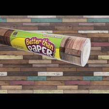 Reclaimed Wood Better Than Paper Bulletin Board Roll
