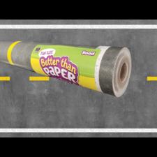 Fun Size Road Better Than Paper Bulletin Board Roll