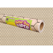 Chicken Wire Better Than Paper Bulletin Board Roll