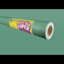 Eucalyptus Green Better Than Paper Bulletin Board Roll