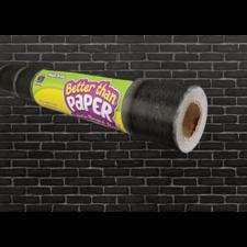 Black Brick Better Than Paper Bulletin Board Roll