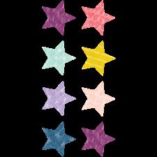 Oh Happy Day Stars Mini Stickers