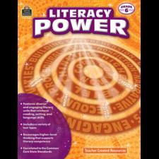 Literacy Power Grade 6