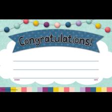 Oh Happy Day Congratulations Awards