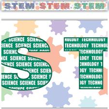 STEM Border Trim