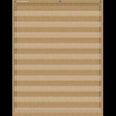 Burlap 10 Pocket Chart