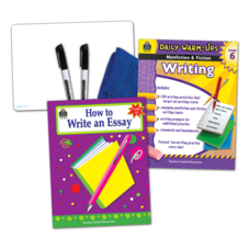 Learning Together: Writing Grade 6 Set