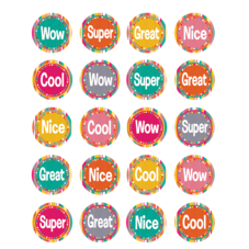 Tropical Punch Stickers