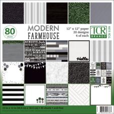 Modern Farmhouse Project Paper