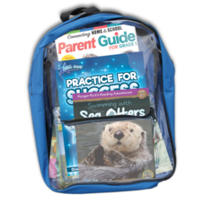Practice for Success Level B Backpack (Grade 1)