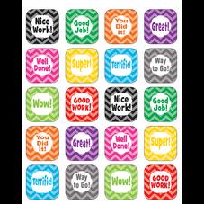 Chevron Stickers