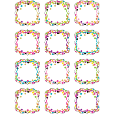 Confetti Mini Accents