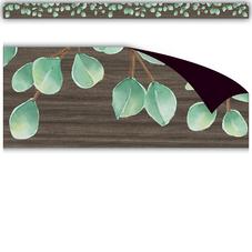 Eucalyptus Magnetic Border