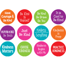 "Spot On Carpet Markers Kindness - 4"""