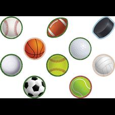 Sports Mini Accents