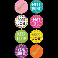 Confetti Mini Stickers