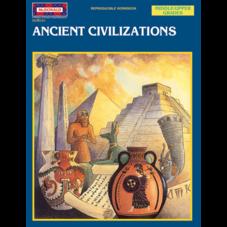 Ancient Civilizations Reproducible Workbook