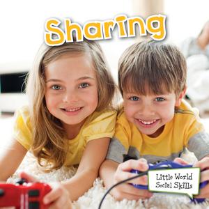 TCR102645 Sharing (Little World Social Skills) Image