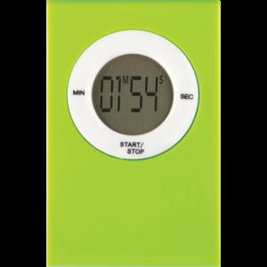 TCR20718 Magnetic Digital Timer - Lime Image