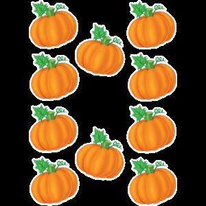 TCR4146 Pumpkins Accents Image