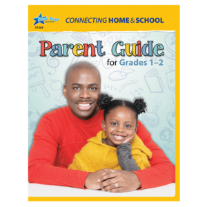 TCR51760 Connecting Home & School: A Parent's Guide Gr 1-2: 6-Pack Image