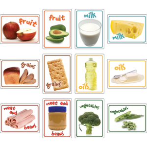 TCR63139 Healthy Eating Accents Image