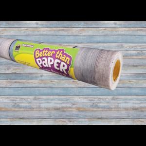 TCR77400 Beachwood Better Than Paper Bulletin Board Roll Image