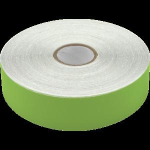 TCR77546 Spot On Floor Marker Lime Strips Image