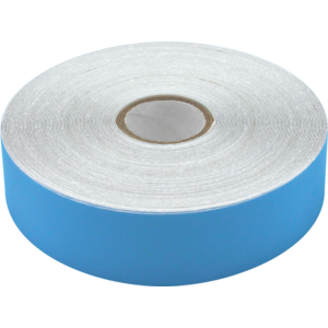 TCR77547 Spot On Floor Marker Aqua Strips Image
