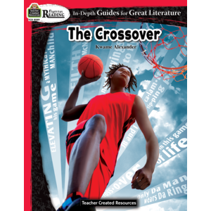 TCR8089 Rigorous Reading: The Crossover Image