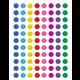 Happy Faces Mini Stickers Alternate Image A