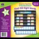 First 100 Sight Words Pocket Chart Cards Pre K-2 Alternate Image B