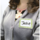 Scribble Name Tags/Labels - Multi-Pack Alternate Image B