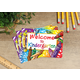 Welcome to Kindergarten Postcards Alternate Image A