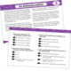 Power Pen Learning Cards: Reading Comprehension Grade 4 Alternate Image A