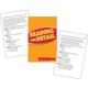 Reading for Detail Practice Cards Red Level Alternate Image A