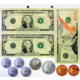 Money Magnetic Accents Alternate Image B