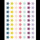 Oh Happy Day Stars Mini Stickers Alternate Image A