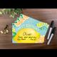 Lemon Zest Sweet Birthday Awards Alternate Image A