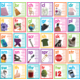 Colorful Photo Cards Digraphs and Blends Bulletin Board Alternate Image A
