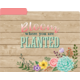 Rustic Bloom File Folders Alternate Image A